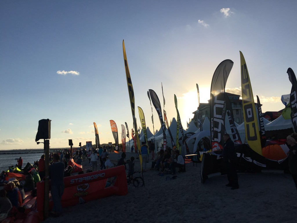 Kitesurf World Cup Fehmarn