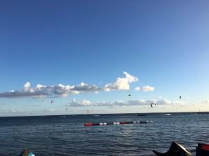 Kitesurf World Cup Fehmarn Kiten Surfen 2017 Event