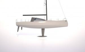 Segeln Yacht Segelyacht Bente39 Neu