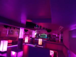 Loop Fehmarn Party Disko